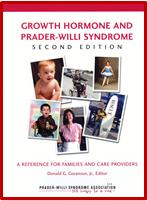 PWS & Growth Hormone Book