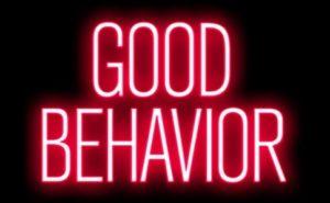 behavior good