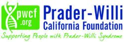 Prader-Willi California Foundation Logo